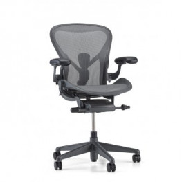 Aeron Posturefit Size B - reconditioned